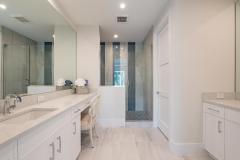 Master Bath | G2-4600-S Joanne House Plan