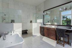 Master Bathroom | G1-3572-S Sebastian House Plan