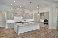 Kitchen   G2-4189-S Casoria House Plan