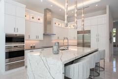 Kitchen   G2-4600-S Joanne House Plan