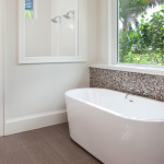 Park Shore/Guest Bath - Designed by South Florida Design, Inc./Naples, FL